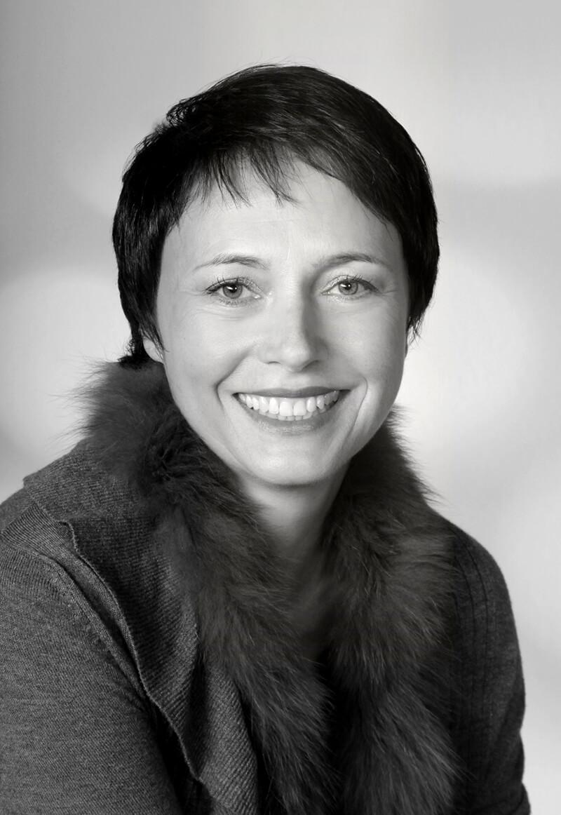 Ingrid Staab